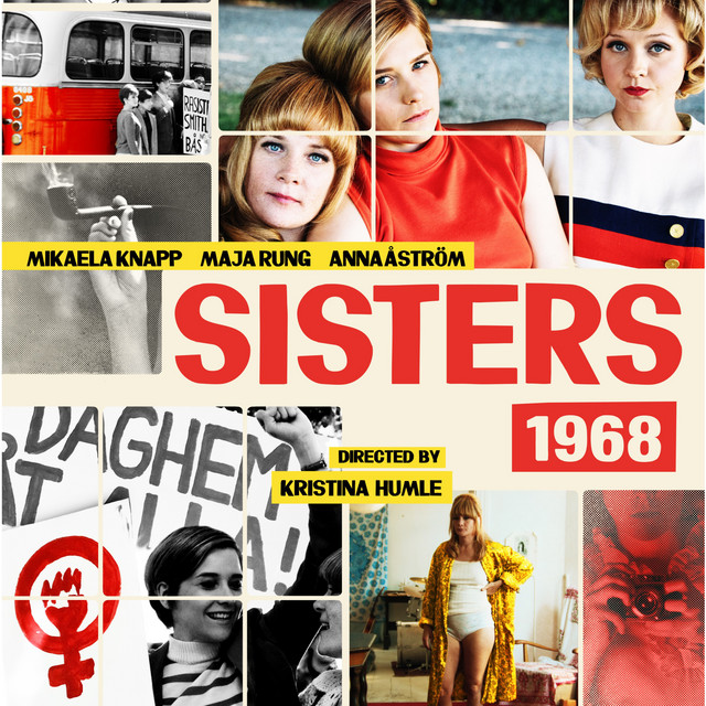 Sisters 1968 album cover